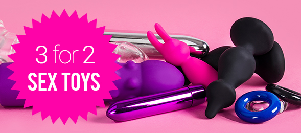 discounted sexy toys